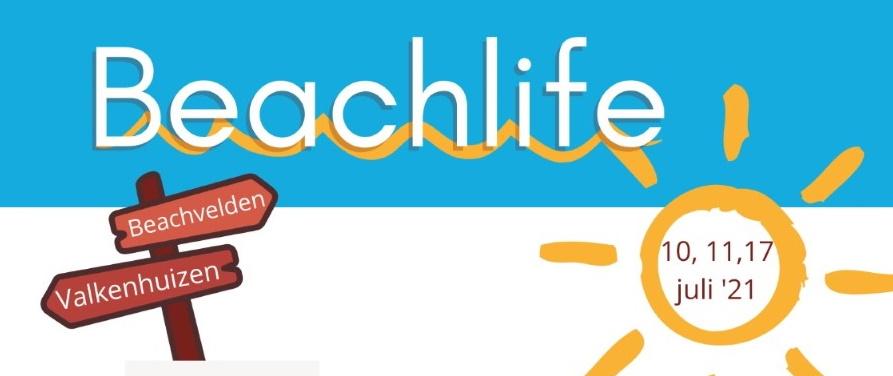 Beachlife 11 juli